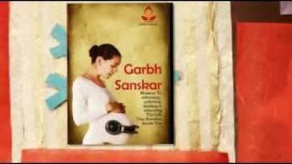 online garbhsanskar clasess