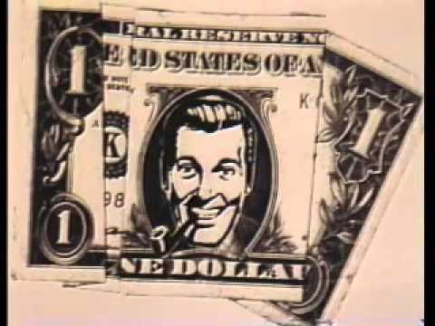 ARISE The Church of the Subgenius Recruitment Video