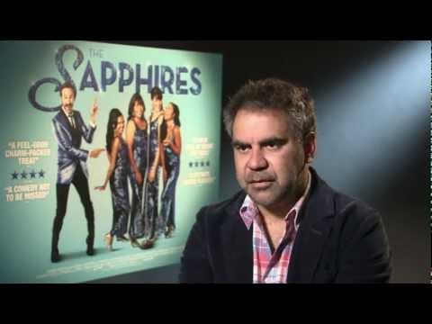 Director Wayne Blair  for The Sapphires