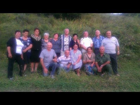 Norshen-Tskhaltbila 50th Class Reunion