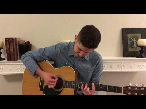 Justin Armstrong  Jam 07