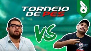 TORNEIO PES - CHICUNGUNHA VS COLUNA DO FLAMENGO #01