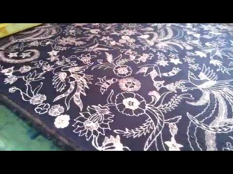 Original handmade !!! batik sarong wholesale from solo Indonesia