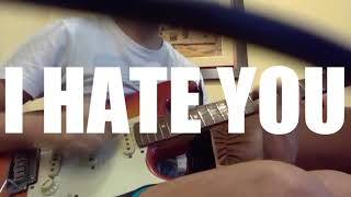 Platypus (I Hate You) - Green …