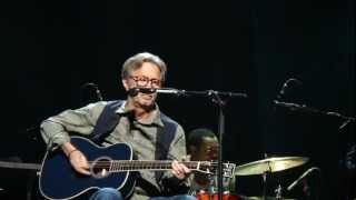 10. Lay Down Sally  ERIC CLAPTON LIVE Pittsburgh Pa Consol Energy Center 4-6-2013