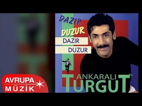 Ankaralı Turgut - Dazır Duzur Yapmazdın Kaynana (Full Albüm)