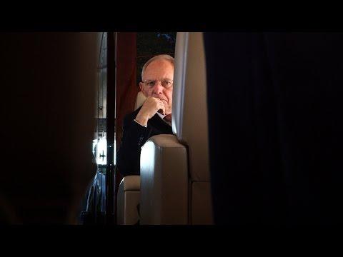 Schäuble - Macht und Ohnmacht (komplette Doku)