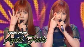 kpop singer