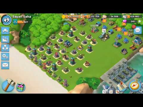 Boom Beach Episode 5