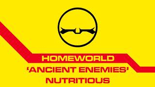 """Ancient Enemies"" - Nutritious - Imperial Battle Music REMIXED"