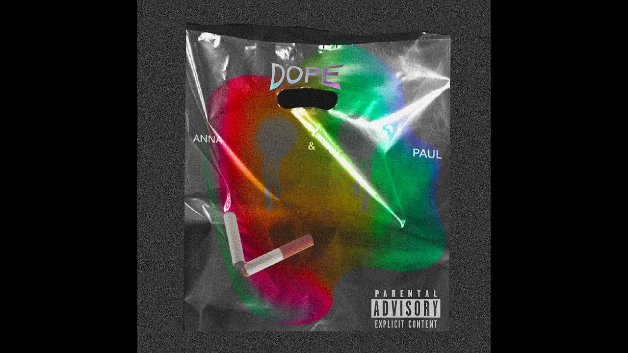 DOPE - MAKE IT  [Official Audio]
