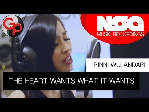 Selena Gomez - The Heart Want What It Wants (Rinni Wulandari Cover)