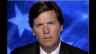 TUCKER CARLSON RUSHED TO THE HOSPITAL!