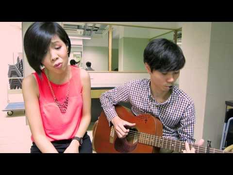 Love-Shape Void Acoustic by Sarah Cheng-De Winne