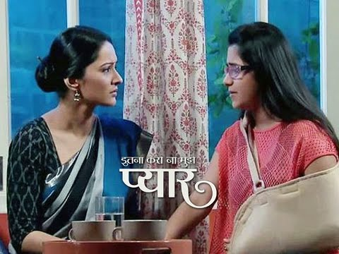 Itna Karo Na Mujhe Pyar 14th April Full Episode | Ragini Unveils Suhani's Truth