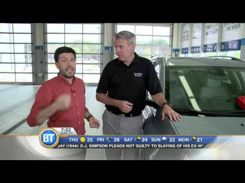 Certified Service Breakfast Television Summer Road Tips Montreal Part 1