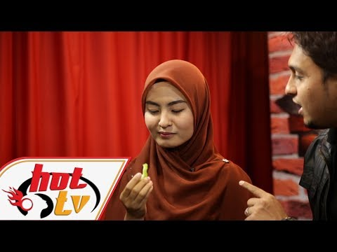 Wany Hasrita - Hot TV Di TV9