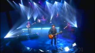 James Blunt Carry You Home Live On Parkinson 2006