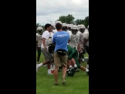 Richwoods high school football