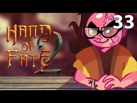 Hand of Fate 2 - Northernlion Plays - The Sun II [Episode 33]