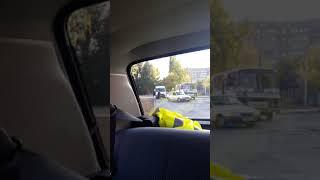 В Балакове между водителями произошел конфликт со стрельбой