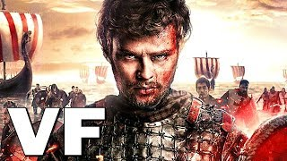 THE PAGAN KING Bande Annonce VF (2019) Action