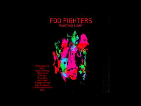 Foo Fighters - White Limo (HD)