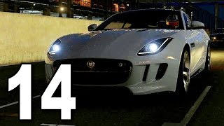 Forza 6 - Part 14 - 2015 Jaguar F-Type R Coupe (Let