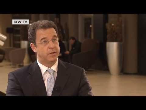 Serge Brammertz, Chefankläger Gerichtshof | Journal Interview