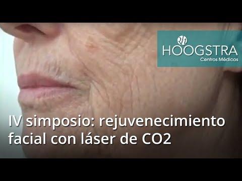 IV simposio: rejuvenecimiento facial con láser de CO2 (18149)