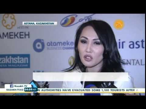 One million Chinese tourists expected to visit Kazakhstan in 2017