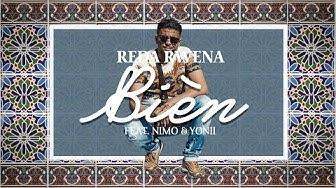 Reda Rwena - Bien feat. Nimo & Yonii (prod. by DANNO)