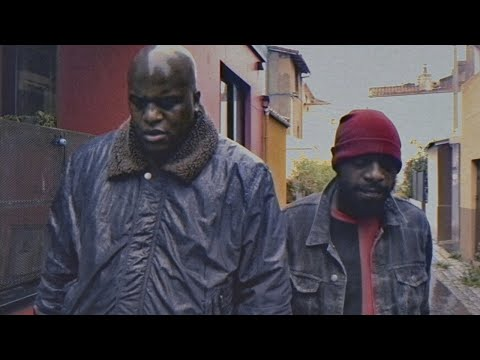 Youtube: Ul'team Atom x Mani Deïz – Mamou feat Sep Dads