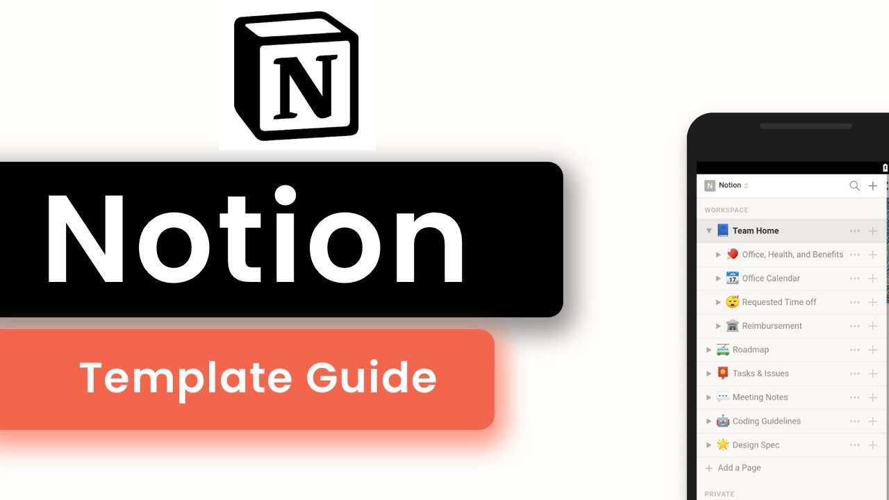 How to Design Template in Notion for Youtuber To Track Work