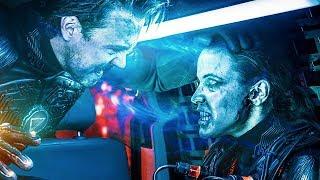 NEKROTRONIC Trailer (2019) Monica Bellucci Sci-Fi Movie