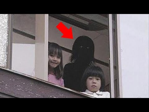 Top 15 Scary Neighbor Stories