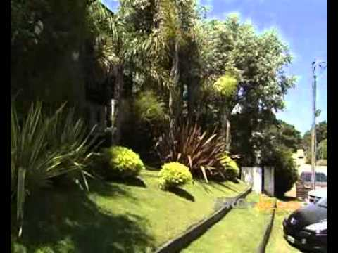 Jard n de casa minimalista youtube - Jardin en casa ...