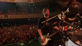 5 Seconds Of Summer Long Way Home Live From The New Broken Scene