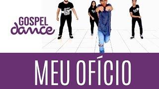 gospel dance meu ofício diego atalaia