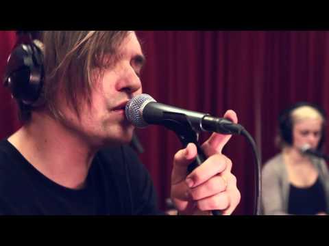 Will Butler - Anna (live)