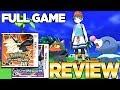 Pokemon Ultra Sun and Moon Full Game Review | Austin John Plays