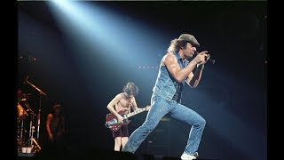 AC/DC: Fly On The Wall (Live, best quality)