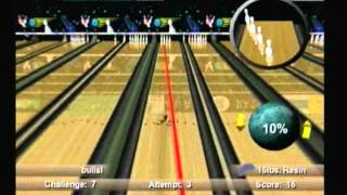 Let's Play Strike Force Bowling- Challenge