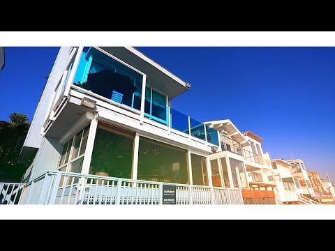 Malibu Beach House for Sale: 21554 PCH