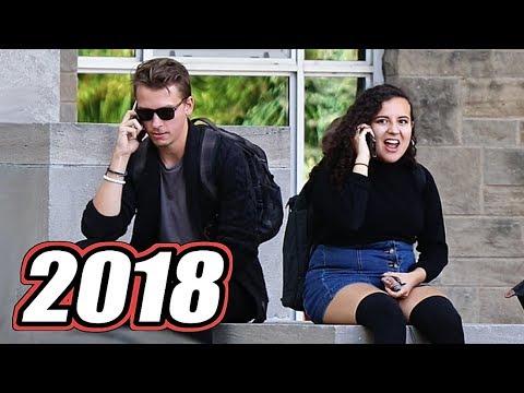The Best Pranks Of 2018!