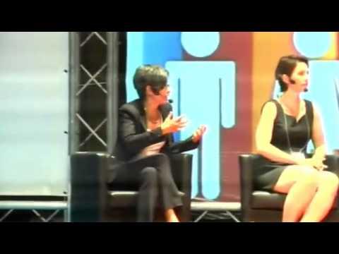 #Spark13: Empowering Women through Telecentres