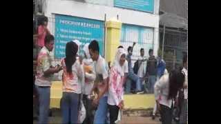 Kepompong SMK Teladan BATAM Ke8