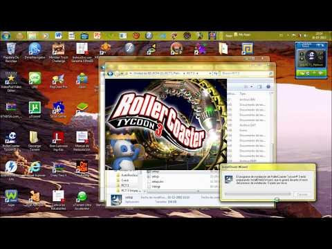 Descargar Roller Coaster Tycoon 3 Platinum ISO TORRENT