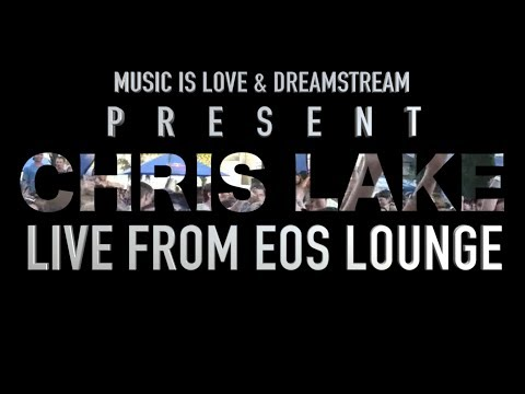 CHRIS LAKE Block Party Live Stream