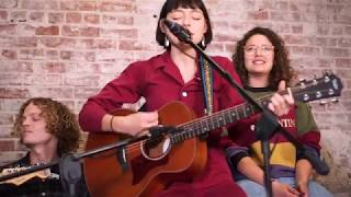 WIUX Live Sessions: Stella Donnelly